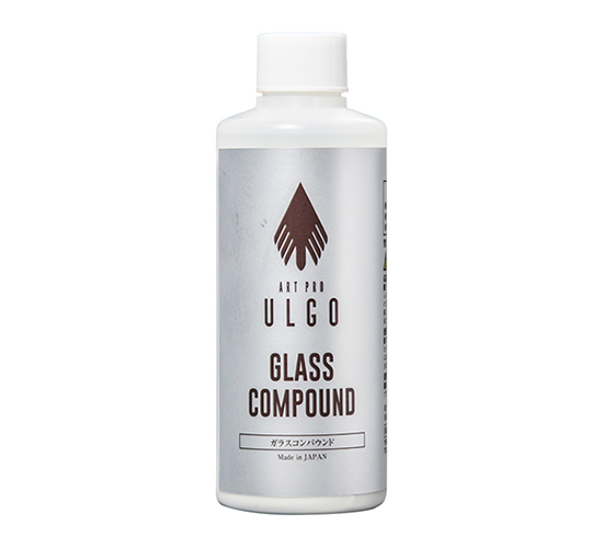 GLASS COMPOUND