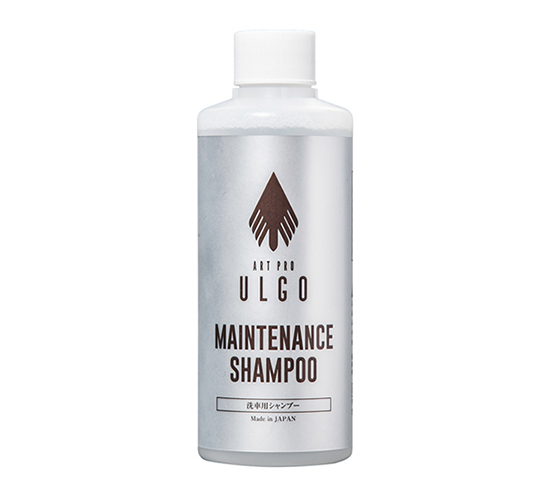 MAINTENANCE SHAMPOO
