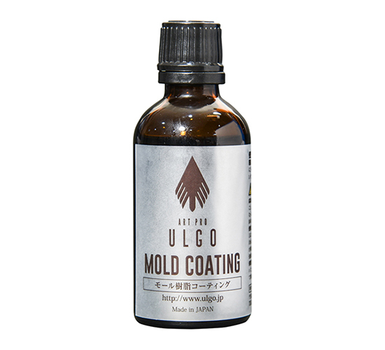 MOLD COATING